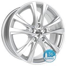 <b>Диски СКАД</b> KL-270 <b>Toyota Rav4</b> | Купить автомобильные диски в ...