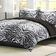 zebra print bedding high ikayyna