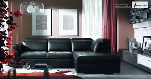 Leather Furnitures Living Rooms Living Room Designs With Leather Furniture Abberz08tk