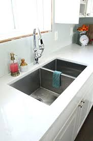 deep stainless steel sink. Deep Stainless Steel Kitchen Sink Double Com Makeovers Sinks Large