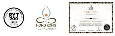 200小時瑜伽導師 早上課程