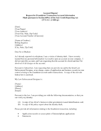 Letters To Dispute Credit Free Section 609 Credit Dispute Letter Template Best Picture With