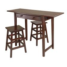 drop leaf table kitchen island cappuccino view larger