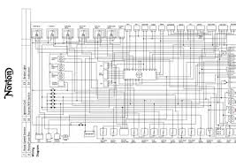dan s motorcycle various wiring systems and diagrams click the picture for the full size norton 961 commando