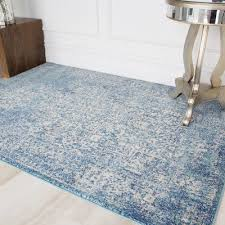 duck egg blue traditional area rugs distressed vintage persian carpet rug mats