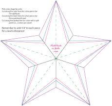 5-point star quilt mockups &  Adamdwight.com