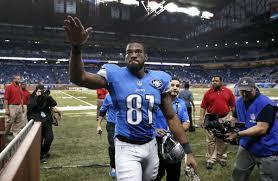 Calvin Johnson: Lions' constant losing factored into his retirement  decision - Chicago Tribune