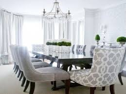 White Dining Room Chairs Blue And White Bathrooms Grey And White Dining Room Chairs Grey
