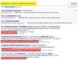 compare auto insurance quotes california 44billionlater
