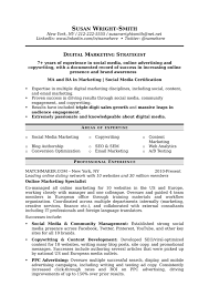 Marketing Resume New Room Assignments Barnard College Sales And Marketing Resume