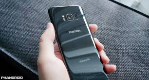 samsung galaxy s8. based on the initial oreo build numbers, new numbers for galaxy s8 lineup have been revealed, which read as \u201cg950fxxe1zqi7 and g955fxxu1zqi7\u201c. samsung