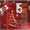 Rythme FM Présente 15 Souvenirs Inoubliables De Noël