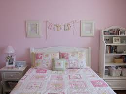 ... Pink Bedroom Beautiful Bookshelf And Vintage White Bedroom Furniture  For Wonderful Light Pink ...