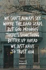 Trust In God Quotes Impressive Trust GodSpiritual Inspiration I Don't Understand I Just Have To