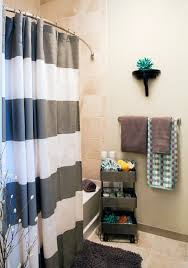 apartment bathrooms.  Apartment Awesome Best 25 Apartment Bathroom Decorating Ideas On Pinterest In With  Regard To A Budget Design 19  Bathrooms