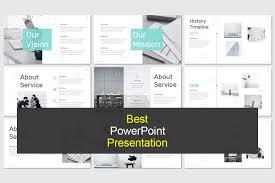 Best Powerpoint Presentation Templates Ppt Templates
