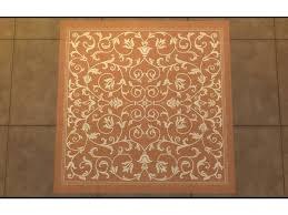 extraordinary 4 square rug advertisement 4 foot square rug