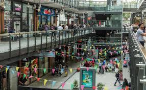 Designer Outlet In London London Designer Outlet Posts 9 2 Percent Sales Growth
