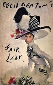 Image result for cecil beaton my fair lady