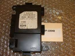 solved 1996 oldsmobile aurora windows do not work fixya yes basically this door modules look like this