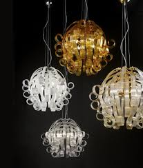the modern medusa murano glass chandelier 12 colour options available