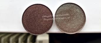 makeup geek duochrome eyeshadow review swatch makeup your jangsara tutorial steunk