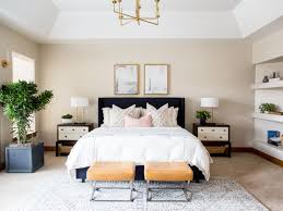 modern traditional bedroom design. Exellent Modern Modern Traditional Master Bedroom U0026 Bathroom Update And Design