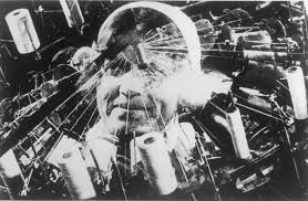 essential movies for an introduction to essay films taste of  man a movie camera