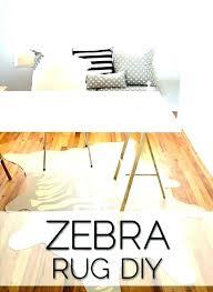 fake animal skin rugs fake animal skin rugs zebra rug large mocha brown for floor fake animal skin rugs