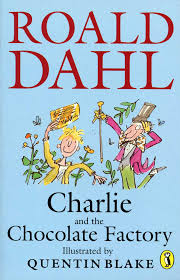 charlie and the chocolate factory book gets creepy new cover check roald dahl charlie and the chocolate factory 1995