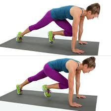 Image result for woman mountain climbers workout