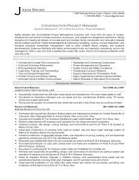 What Is The Objective On A Resume Mean Program Manager Resume Objective Foodcity Me