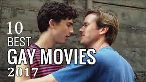 Top 10 gay comedy