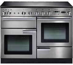 Professional Electric Ranges For The Home Buy Rangemaster Professional 110 Electric Induction Range Cooker