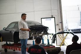 professional auto and painting class auto center 3031 cherry ave long beach ca