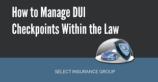 california dui checkpoint flyer how to manage dui checkpoints within the law jpg