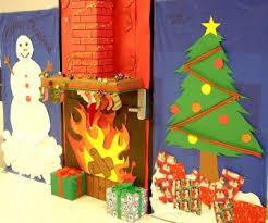 christmas door decorating ideas pinterest. Decorations Office Christmas Door Decorating Contest Ideas Holiday Reindeer Diholiday Medium Size Pinterest T