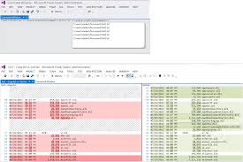 Compare Two Files In Visual Studio Stack Overflow