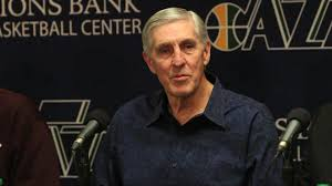 Image result for jerry sloan