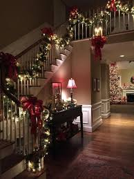 Small Picture Best 25 Christmas staircase ideas on Pinterest Christmas