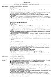 Mail Room Supervisor Resume Center Supervisor Resume Samples Velvet Jobs 24