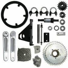 80cc Gasket Kit Set Fit for Motorized Bicycle Push <b>Bike</b> Motor Engine ...