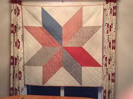 Sew Me: Giant Star Quilt & It was a very satisfying quilt top to make, and I really love the idea of  enlarging block designs to make a dramatic quilt, perhaps more suitable for  folks ... Adamdwight.com