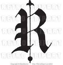 cool letter r cool of letter r in different fonts letters