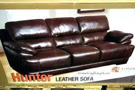 costco leather furniture. Leather Couch Costco Natuzzi Review . Furniture