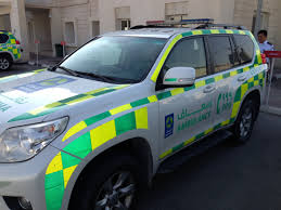 Green Light Cop Cars What Do You Know About Emergency Vehicles Lights In The