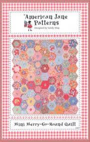 Merry-Go-Round Quilt - 239 & Mini Merry-Go-Round Quilt - 239 Adamdwight.com