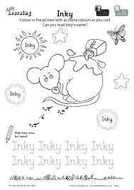 Each worksheet features a single word family and multiple opportunities to write and spell the words. Resource Bank For Teachers And Parents Jolly Phonics