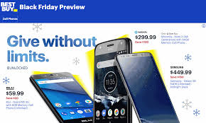 best and walmart announce black friday 2018 deals