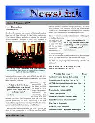 free microsoft word newsletter templates microsoft word newsletter templates christmas new 49 free letter